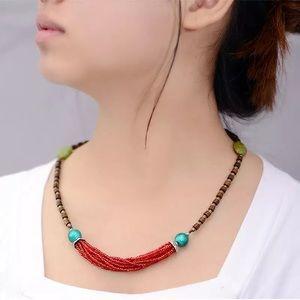 Jewelry - Chocker Charm Necklace